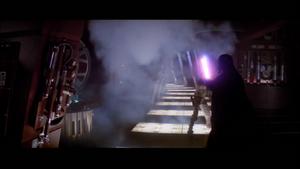 Darth Vader scans