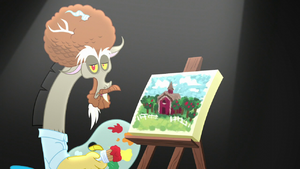 Discord speaking of Sweet Apple Acres