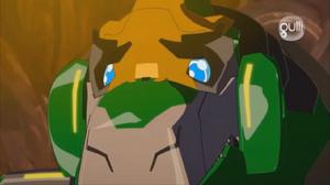 Grimlock's Eyes (Beast Mode)