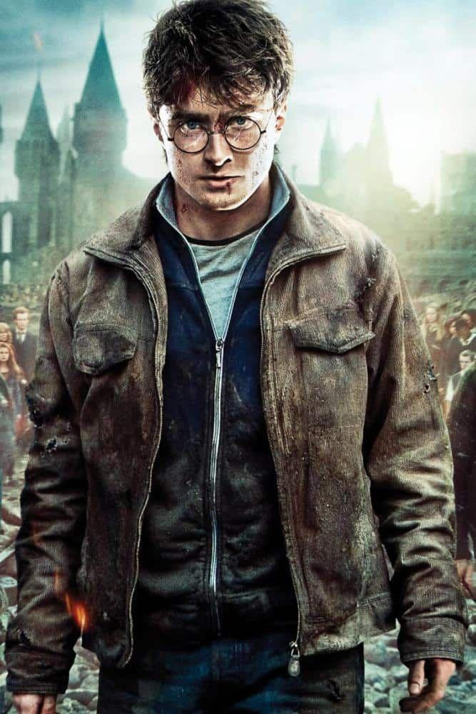 Harry Potter   Heroes Wiki   FANDOM powered by Wikia