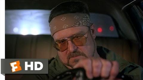 The Big Lebowski - Bunch of Amateurs Scene (6 12) Movieclips