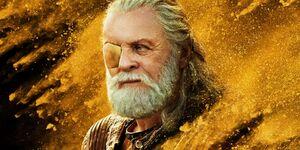 Thor-Ragnarok-Odin-Hero-Poster
