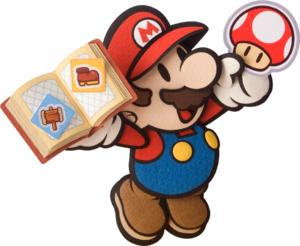 3DS PaperMario 2 char01 E3