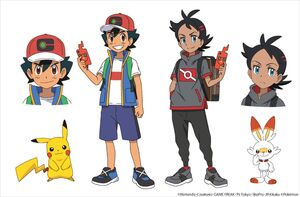 Ash and Go Designs