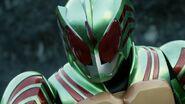 Rider amazons2