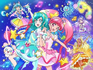 Star Twinkle Movie Visual 4