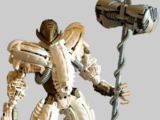 Makuta Teridax (Melding Alternate Universe)