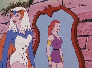The Sorceress of Castle Grayskull 5