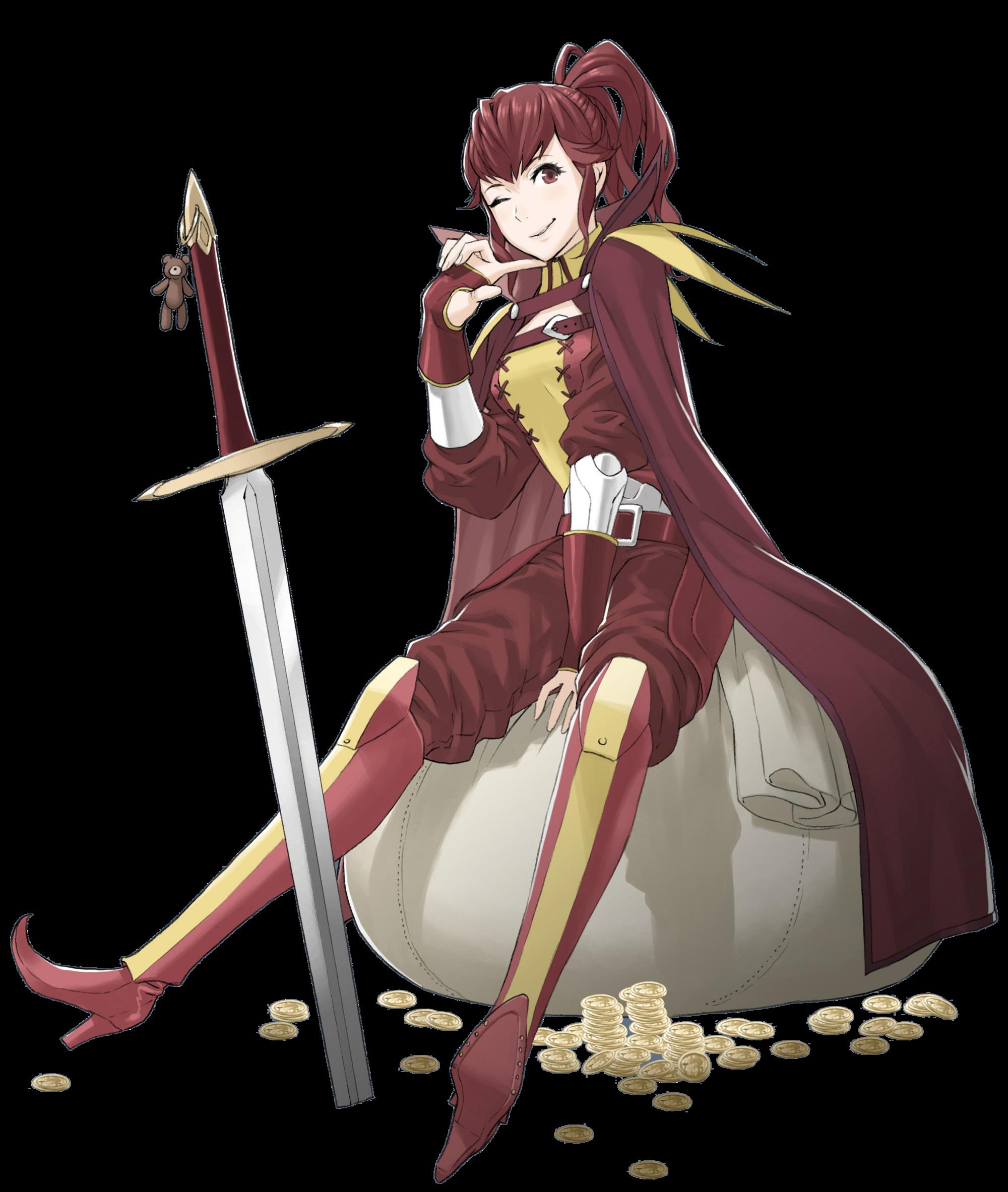 Sakura | Fire Emblem Wiki | FANDOM powered by Wikia