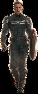 Captain-Steve-Rogers-protrait