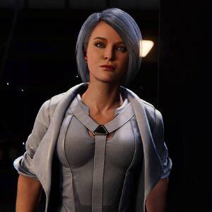 Silver Sablinova (Earth-1048) on Marvel's Spider-Man (video game)