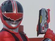 TF Quantum Ranger
