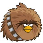 Terence as Chwbacca
