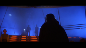 Vader altering