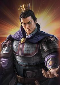 Zhong Hui (ROTK14)