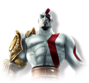 Avatar kratos 1