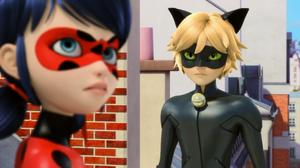 Mr. Pigeon - Ladybug and Cat Noir 07