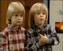 Nicky and Alex season 8