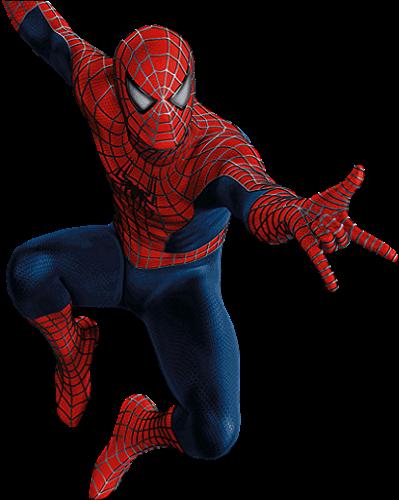 Spider man spider man films heroes wiki fandom - Images de spiderman ...