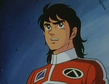 Commander Keith