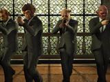GTA Online Protagonists