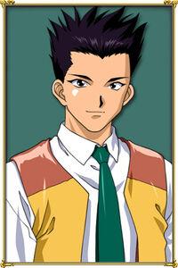 Ichiro ogami 3414