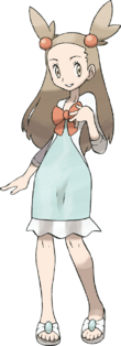 Jasmine HeartGold SoulSilver