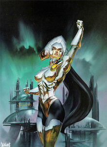 Lilandra Neramani (Earth-616) 006