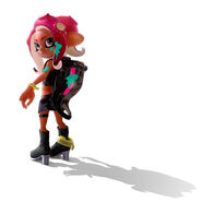 Agent 8 Octo Expansion poster version