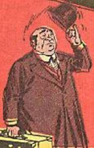 Alfred Beagle