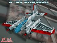 G 913 wild snail by tarrow100-dar8ns2