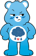 Kids-character-grumpy