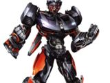 Hot Rod (Transformers Cinematic Universe)