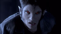 Teen Wolf Season 3 Episode 12 Lunar Ellipse Tyler Posey Scott McCall Alpha