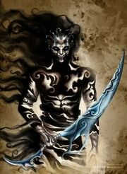 The Sand Wraith Prince of Persia Warrior Within