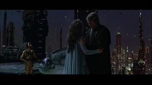 Anakin checking