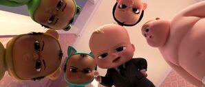 Boss Baby Screenshot 0584