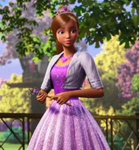 Genevieve (Rock 'N Royals)