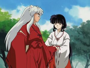 Inuyasha Screenshot 0673