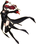 Kasumi Phantom Thief