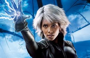 Storm, Halle Berry