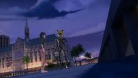 The Evillustrator - Cat Noir and Marinette 21