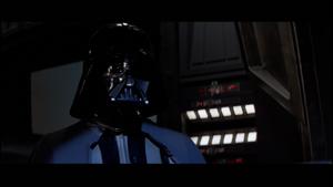 Vader servant
