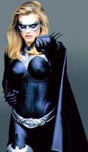 Batgirl Pose1
