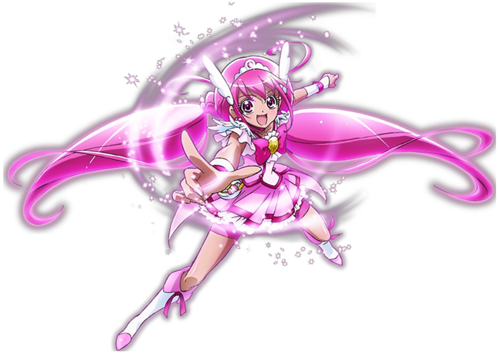 Emily (Glitter Force) | Heroes Wiki | Fandom
