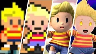 Evolution of Lucas (2006 - 2019)