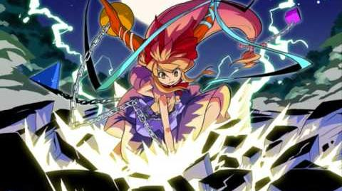 IaMP - Suika Ibuki's Theme - Onigashima in the Fairyland ~ Missing Power