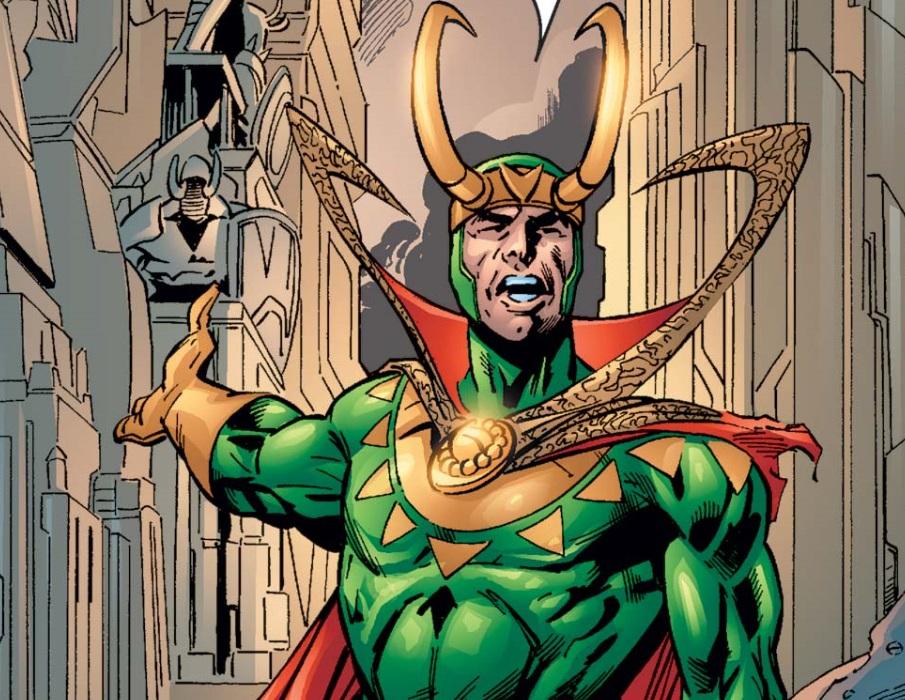 Loki Laufeyson (Marvel Comics) | Heroes Wiki | Fandom