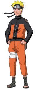Teen Naruto