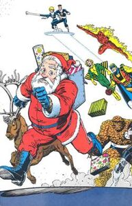 250px-Marvel Holiday Special Vol 1 1991 Back